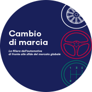 Il cambio di marcia dell Automotive